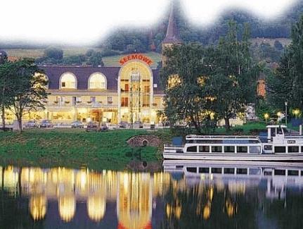 Hotel Seemowe