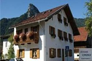G�stehaus Hildegard