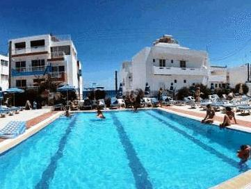 Philippos Studios And Apartments