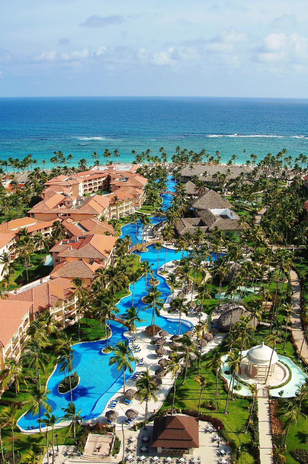 Majestic Colonial Punta Cana   All Inclusive�