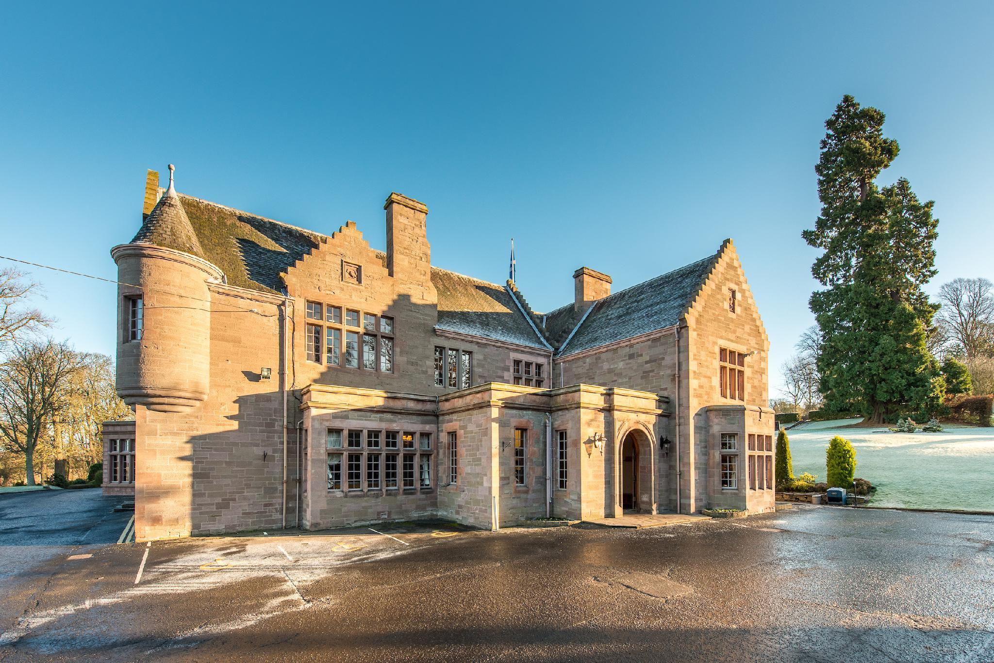 Murrayshall Hotel And Golf Courses