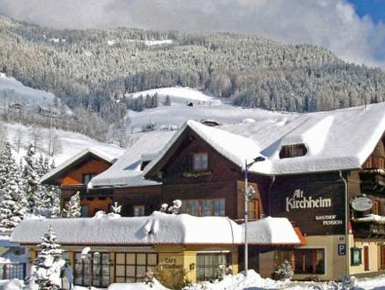 Gasthof Pension Alt Kirchheim