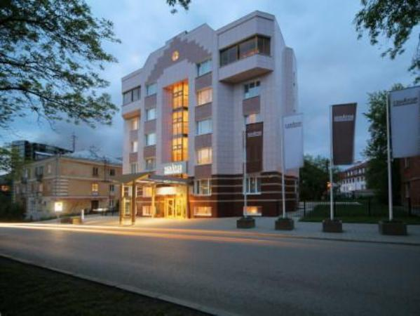 Business Hotel Senator Yekaterinburg