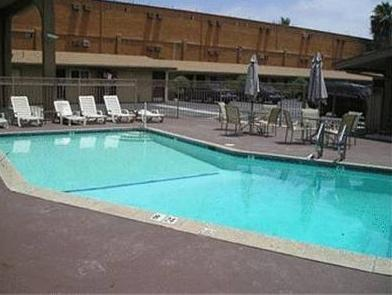 Anaheim Discovery Inn And Suites
