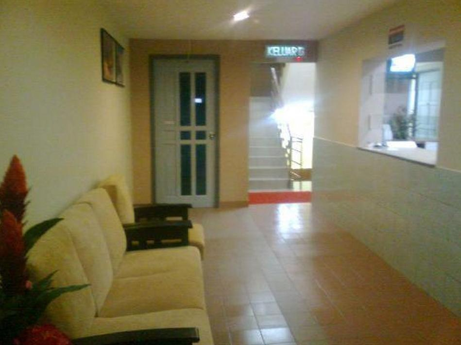 Budget And Comfort Hostel Kuching