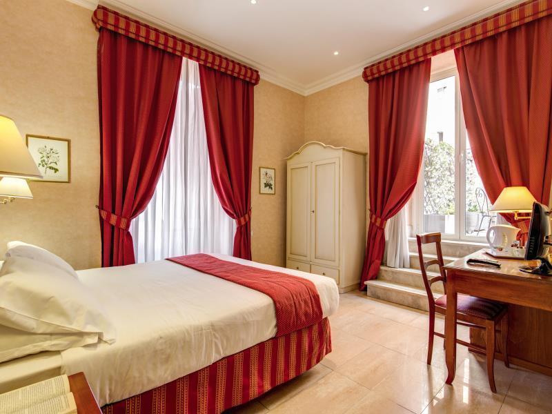 Roman Terrace Guest House