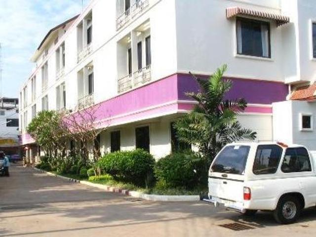 โรงแรมสุโขทัย ออร์คิด – Sukhothai Orchid Hotel