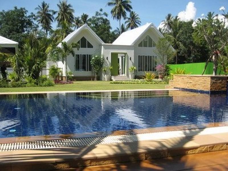 Nanachart Beach Home