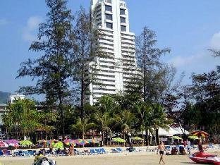 Patong Tower Apartment by Patong TC ป่าตอง ทาวเวอร์ บาย ป่าตอง ทีซี