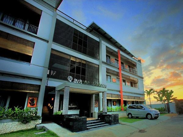 Avanee Residence Bali