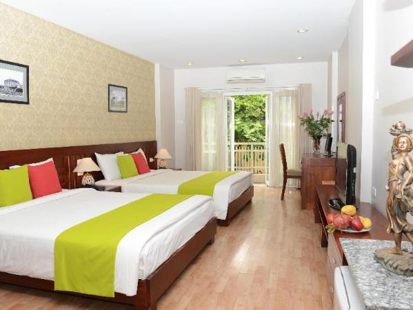 Golden Land Hotel Hanoi
