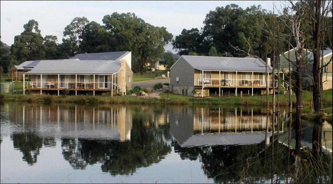 Starline Alpacas Farmstay Resort