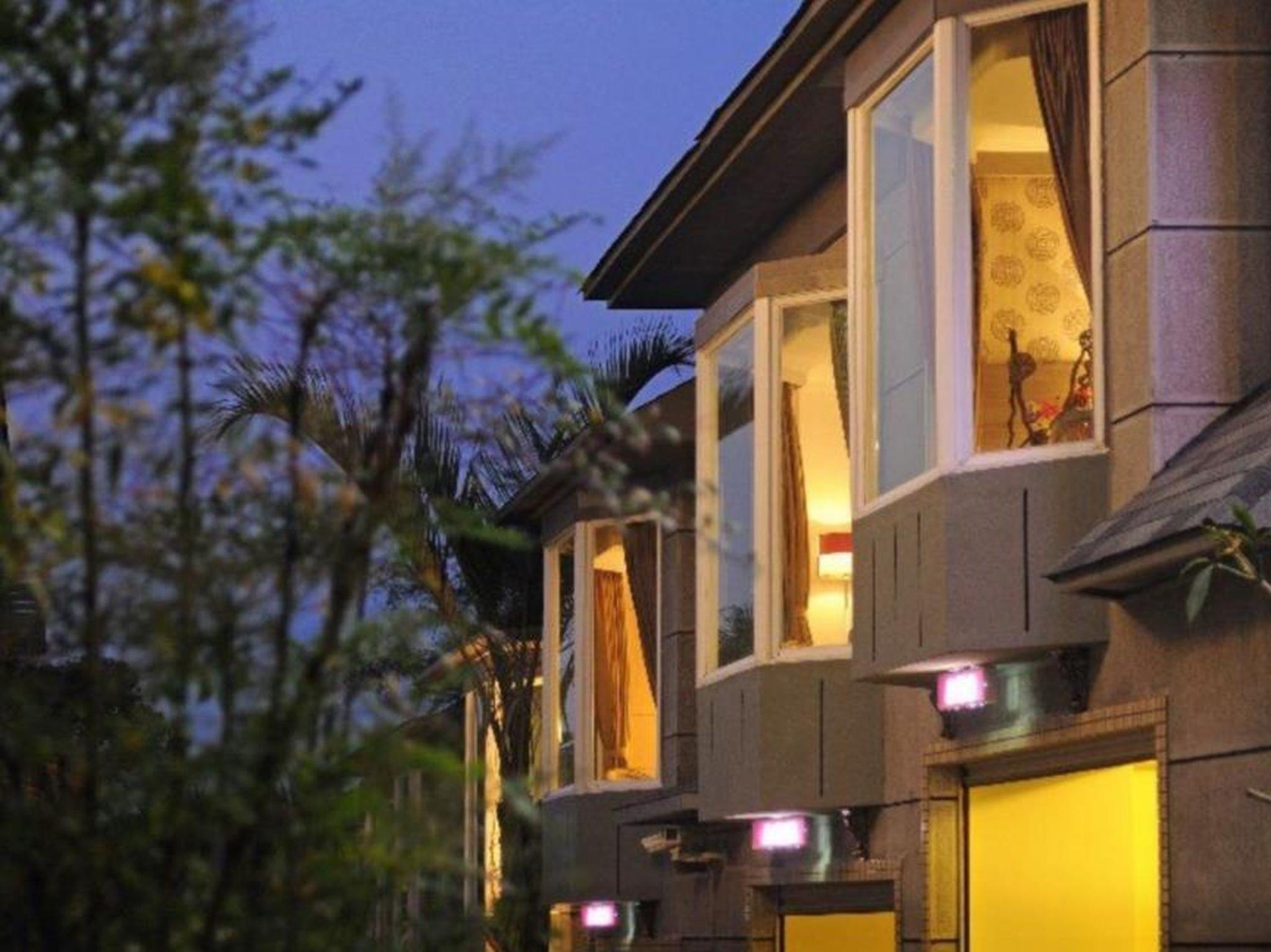 Home Yah Spa Motel