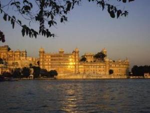 Fateh Prakash Palace - Heritage Grand