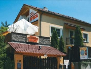 Apart Hotel Villas Ivica