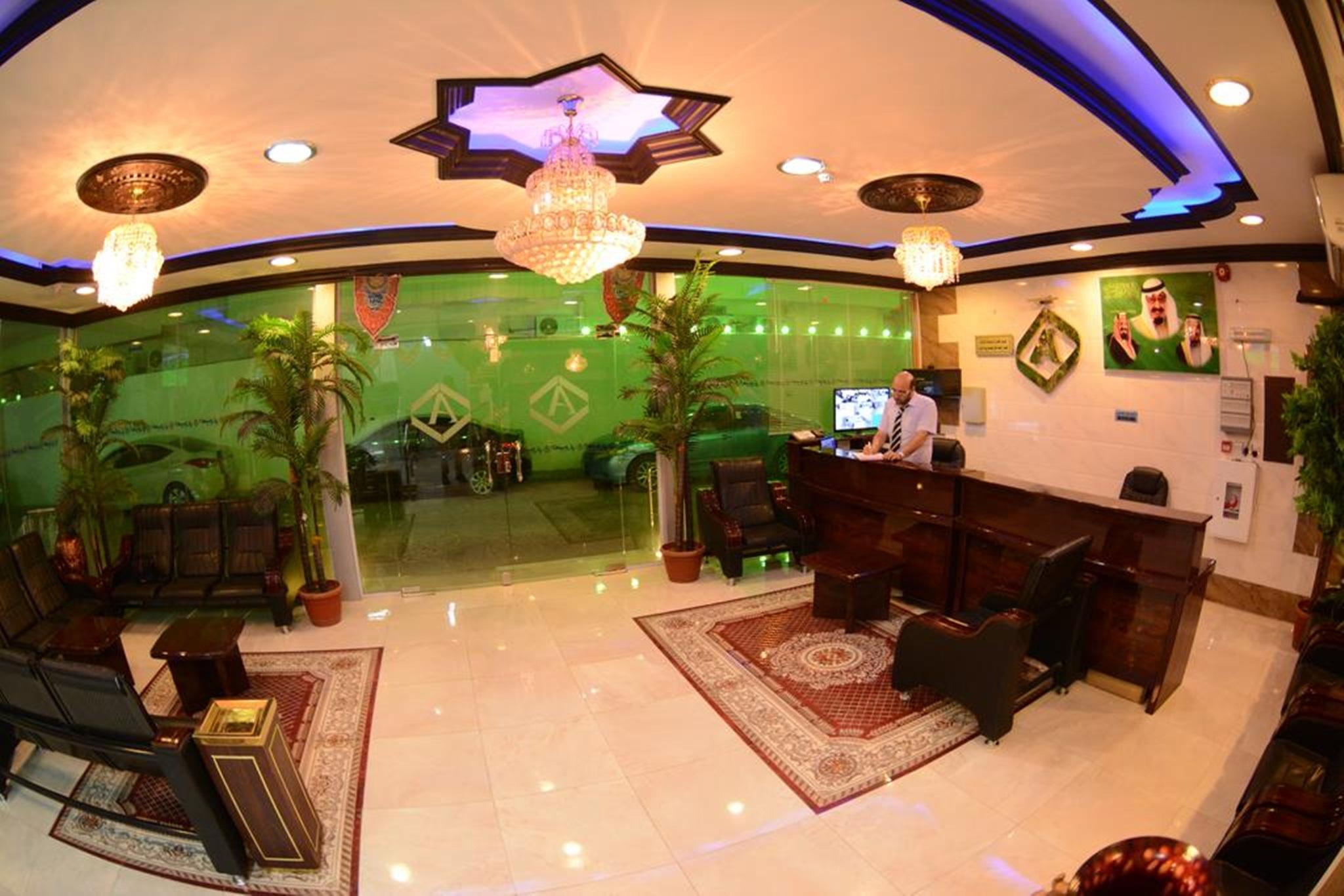 Al Eairy Apartments Dammam 8