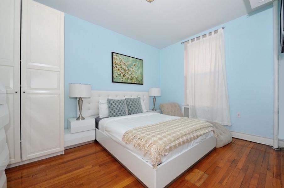 Spacious 4 Beds Times Square  8797