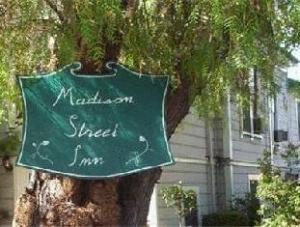 Madison Street Inn
