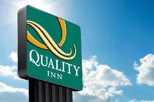 Quality Inn & Suites Bainbridge Island (WA) Washington United States