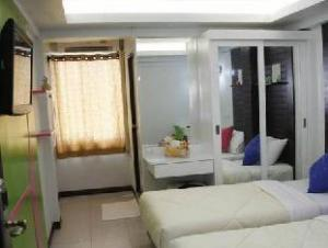 Huay Kaew Palace 1 Hotel