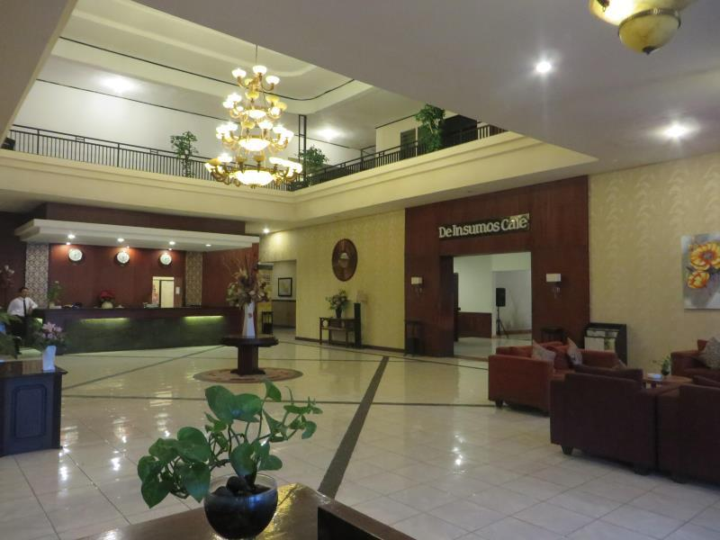 Insumo Palace Hotels And Resorts