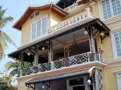 Le Calao Vientiane Hotel