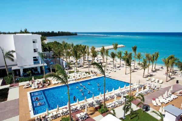 Riu Palace Jamaica - All Inclusive - Adults Only Montego Bay