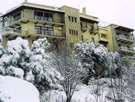 Alpen House Hotel And Suites