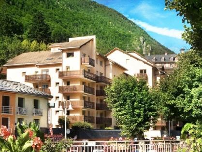 Residence Eureca