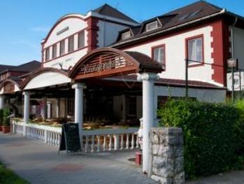 Baranya Hotel Harkany