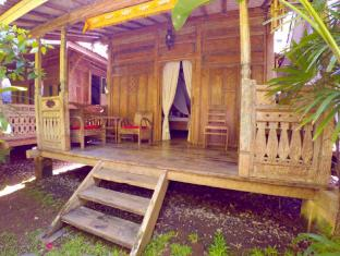 Soputan Wooden House 1 - Bali