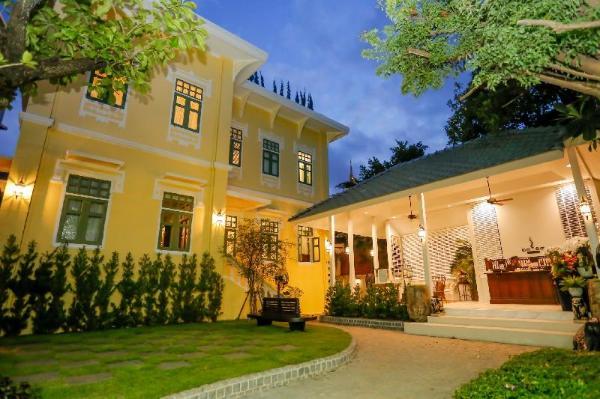 Baan2459 Bangkok