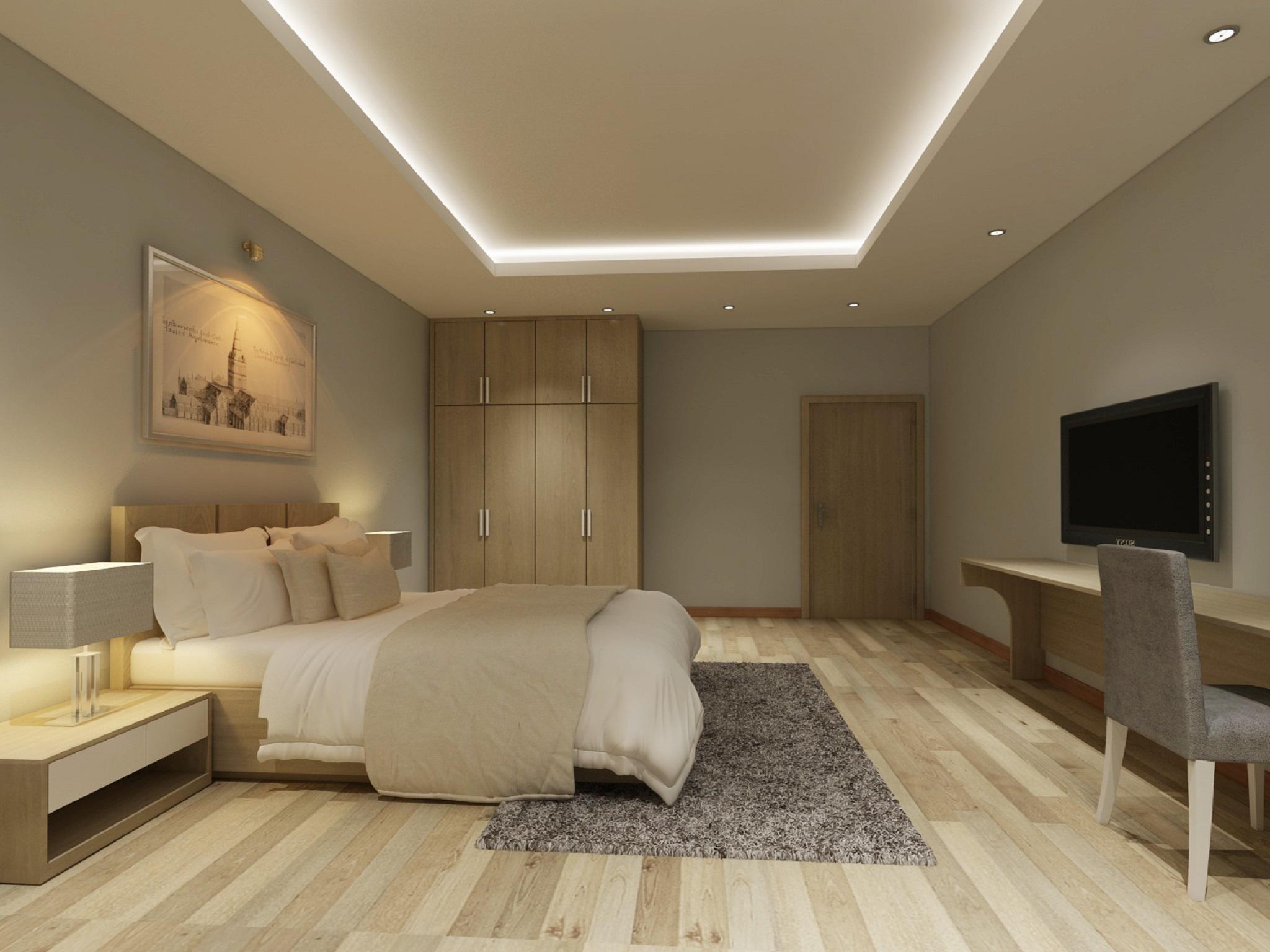 Aloha Saigon Apartment For Rent 1