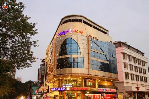 Hotel Empire International - Church Street