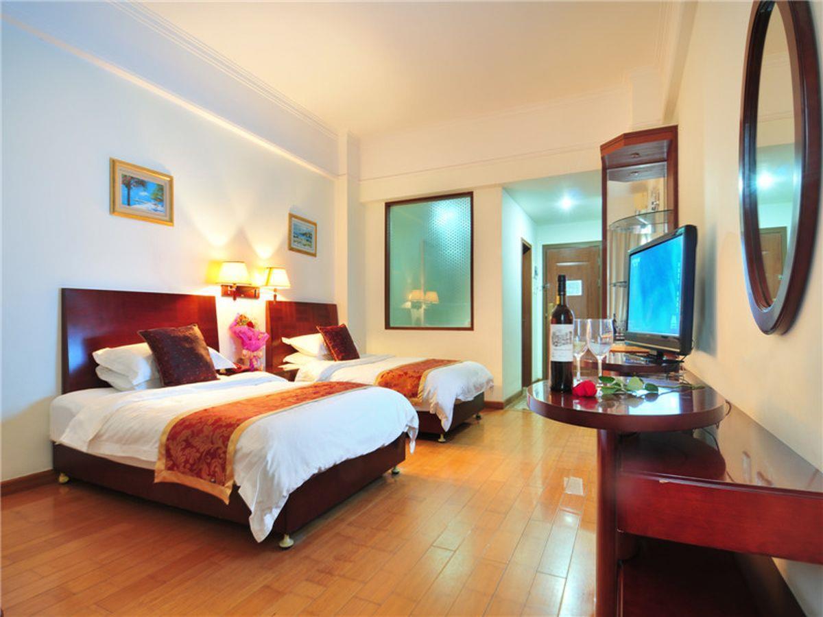 Discount Sanya Xinhai Sunshine Hotel