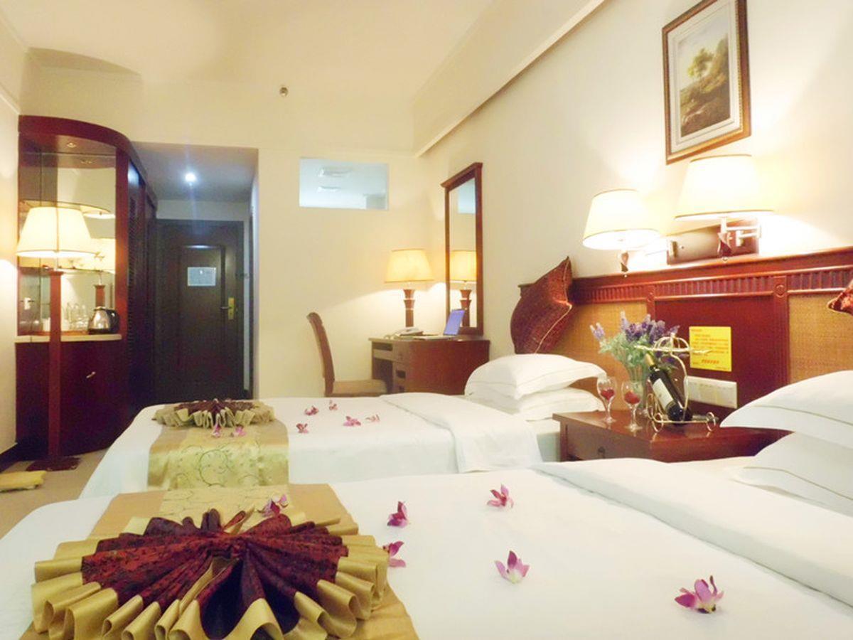 Reviews Sanya Xinhai Sunshine Hotel