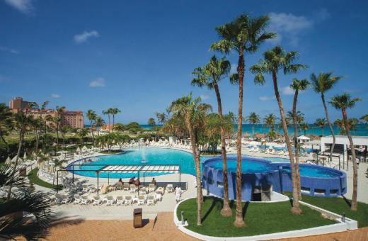 Riu Palace Antillas - All Inclusive - Adults Only