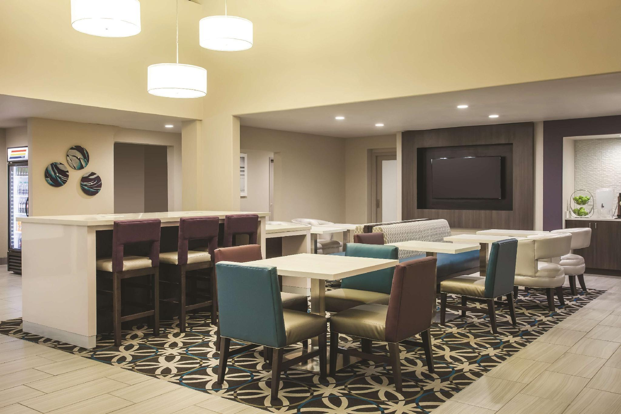 La Quinta Inn By Wyndham Las Vegas Nellis