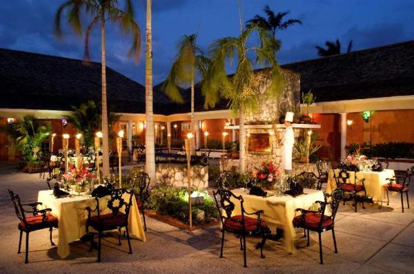 Hilton Rose Hall Resort & Spa - All Inclusive Montego Bay