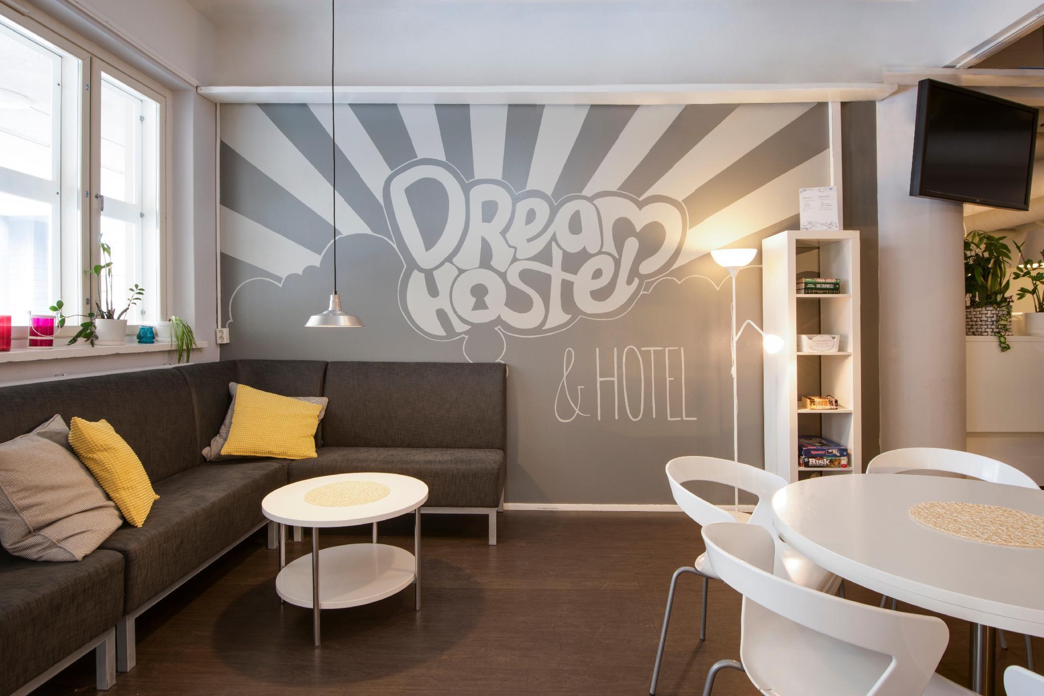 Dream Hostel Tampere