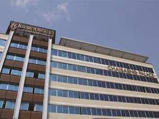 Chaisaeng Palace Hotel โรงแรมไชยแสง พาเลส