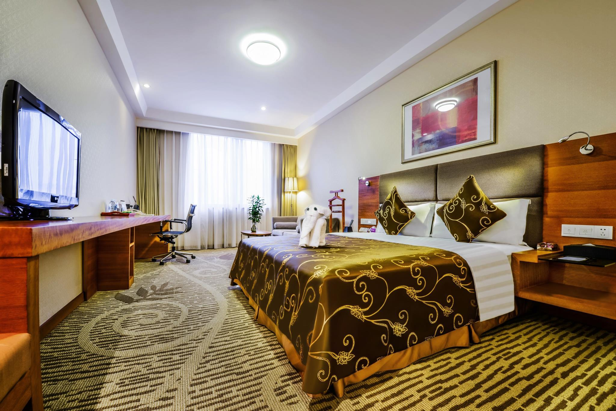 Discount Coro Hotel Chongqing Fortune Plaza