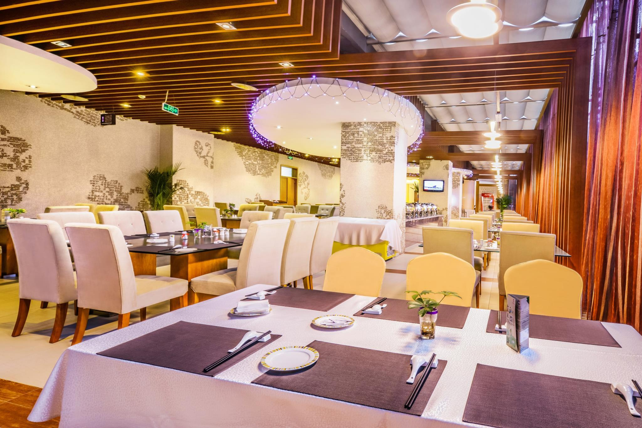 Review Coro Hotel Chongqing Fortune Plaza
