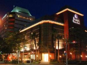 Kakegawa Grand Hotel