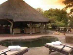 Kwafubesi Tented Safari Camp Hotel