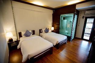 %name NightBazaar Inn Hotel เชียงใหม่