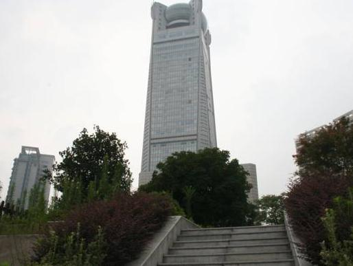 Tian Yuan Tower 5