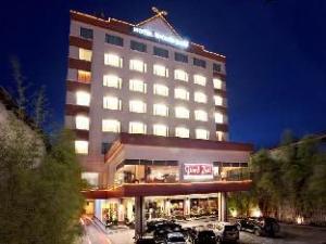 그랜드 주리 두마이  (Grand Zuri Dumai Hotel)