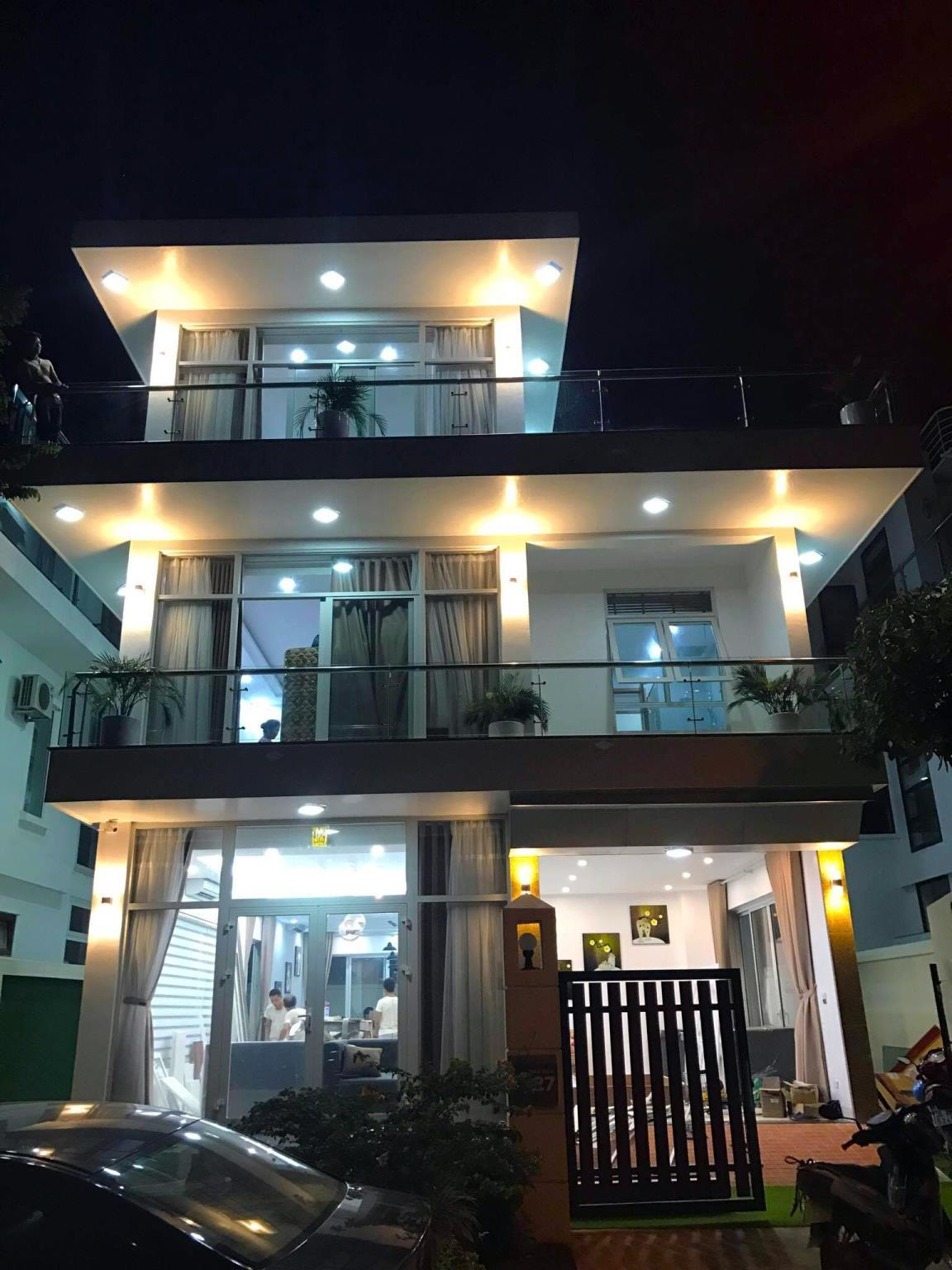 Villa Song Ngoc FLC Sam Son Thanh Hoa