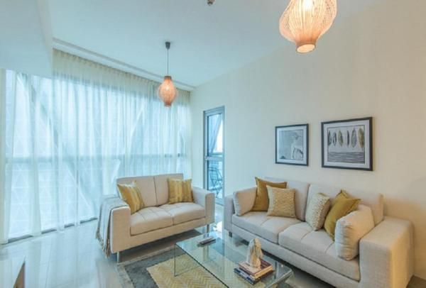 Driven Holiday Homes 1 Bed Apartment in Park Tower Dubai